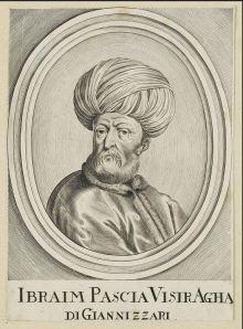 Imbrahmin Pasha