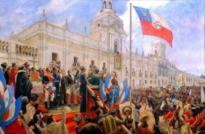 Chilean Independence